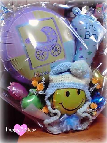 hobby balloon みちゃ/雑貨屋fuse
