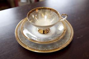 bavaria edelstein cap&sauser&plate/雑貨屋fuse