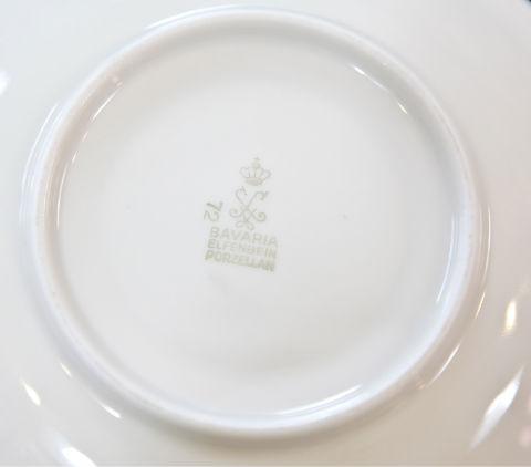 bavaria elfenbein porzellan c&s3/雑貨屋fuse