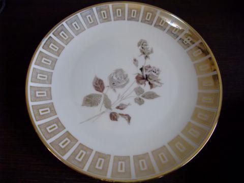 bavaria plate/雑貨屋fuse
