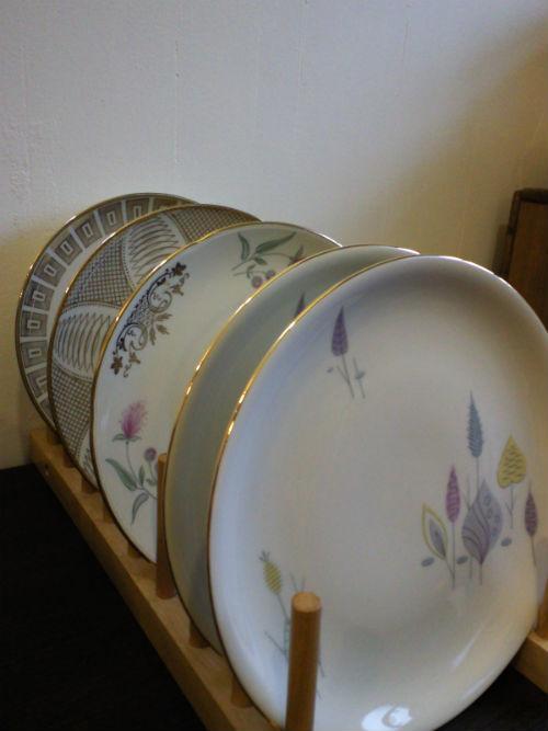 bavaria plate /雑貨屋fuse