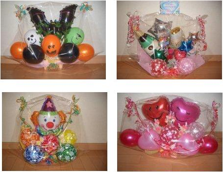 hobbyballoonみちゃ/雑貨屋fuse